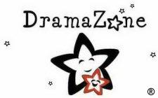 DramaZone logo